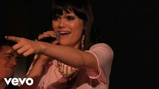 Jessie J - Who You Are (Live in NY)