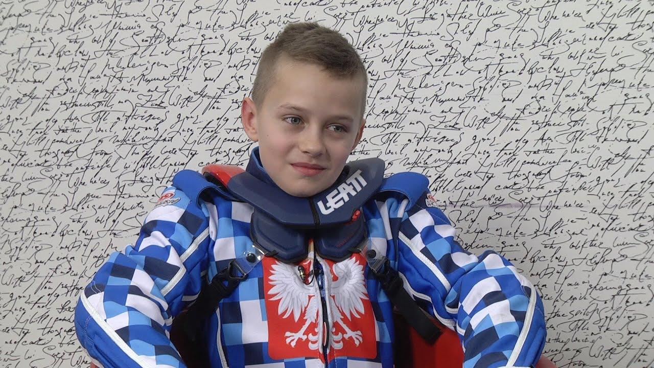 Krzysztof Harendarczyk #118
