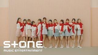 IZ*ONE (아이즈원) - La Vie en Rose (라비앙로즈) MV Reaction