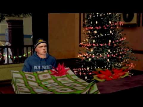 "Bully ""Holiday Special"" Video"