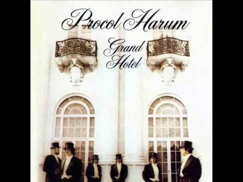 Procol Harum - A Souvenir Of London