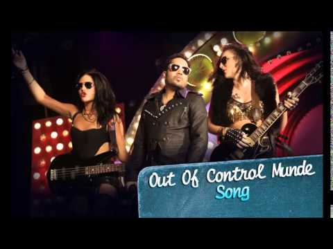 Out of Control Song from Movie Purani Jeans