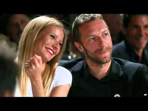 Gwyneth Paltrow and Chris Martin file for divorce
