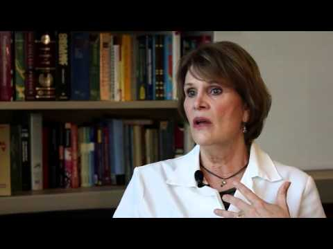 Autism study of maternal antibodies explained by UC Davis' Judy Van de Water