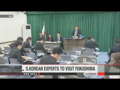 Fukushima News 12/12/14: