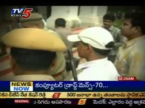 Telugu News - Patolla Goverdhan Reddy Marriage Controversy (TV5)
