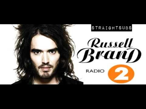 Russell Brand Radio Show Radio 2 - 24 March 2007