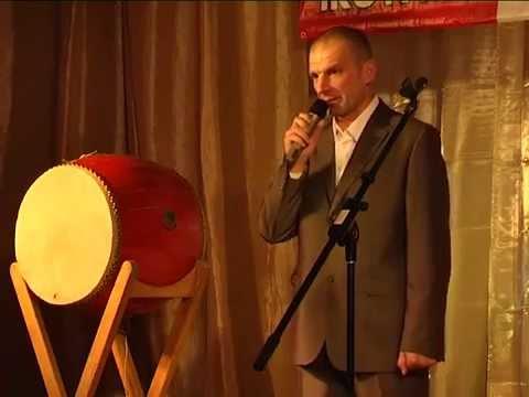 Посвящение в каратисты 2015 город Черногорск
