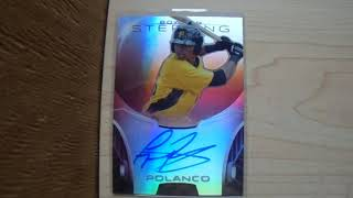 19 Piitsburgh Pirates Autograph Trading Card Lot with Great Cutch RC Auto