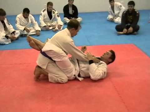 BJJ Guard Sweeps Image 1