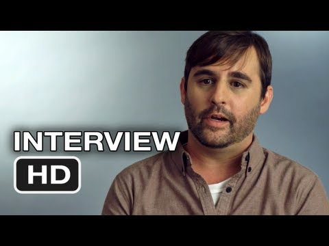 People Like Us Interview - Roberto Orci (2012) Chris Pine Movie HD