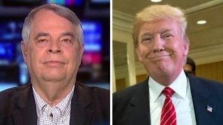 Trump campaign adviser fires back at critics