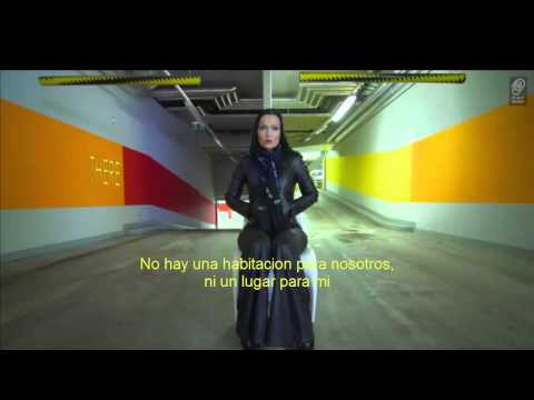 Tarja ''Never enough'' video oficial subtitulado en español
