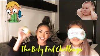 The Baby Food Challenge