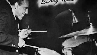 Watch Buddy Rich The Beat Goes On video
