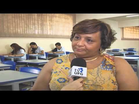 As diferentes opiniões sobre o Ideb das escolas de Goiás - Jornal Futura - Canal Futura
