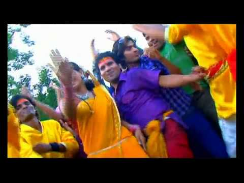 2013 Bhojpuri Devi Geet Song | Kamar Hilela Maihar Hilela | Chhotu Chhaliya video
