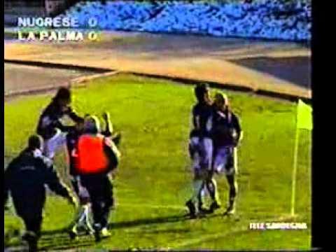 Gol di Ferragina