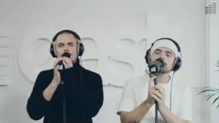 Ansiktet - Tombola (Live @ East FM)