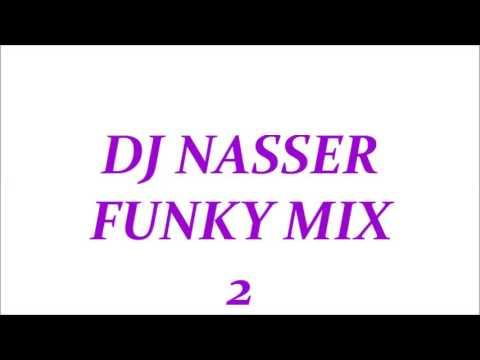 Dj Nasser Funkymix