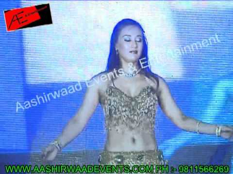 Belly Dancers in Delhi Russian Belly Dancer in Delhi
