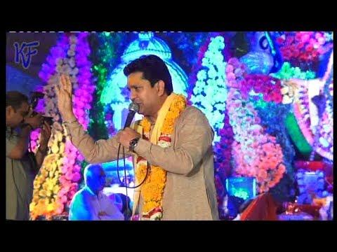 Mukesh bangda-Khatu Shyam Bhajan-saawra imtihaan leta hai