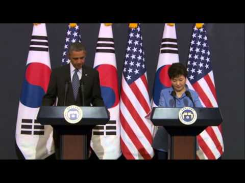 Obama: May Be Time for More NKorea Sanctions