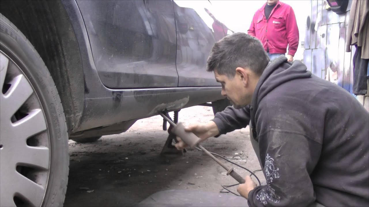 этом реставрация авто видео ютуб Болгарии самый большой