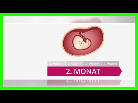 Übelkeit bei Schwangerschaft oft ein gutes Zeichen