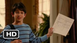 Diary of a Wimpy Kid: Rodrick Rules - Diary of a Wimpy Kid 2: Rodrick Rules #4 Movie CLIP - Lowered Expectations (2011) HD