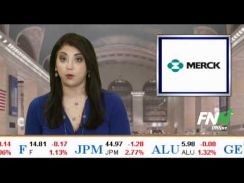 Merck Reaffirms Its 2011 Earnings Target