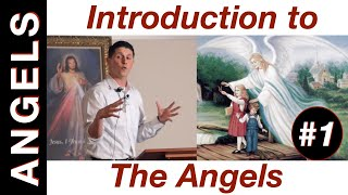 *Angels* pt.1: The Introduction