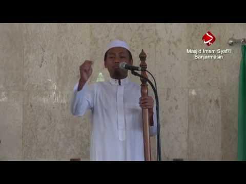 Beginilah Rasulmu - Ustadz Mukhlis Biridha