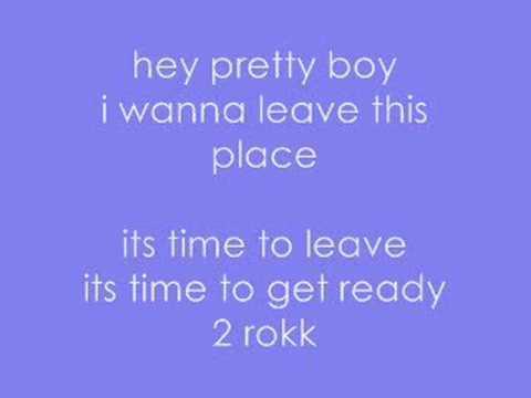 Freezepop - Get Ready 2 Rokk