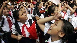Cải cách giáo dục Việt Nam đang 'khủng hoảng'?