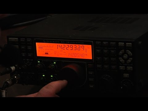 Stuck in VT 214: Ham-Con: The Vermont Ham Radio Convention