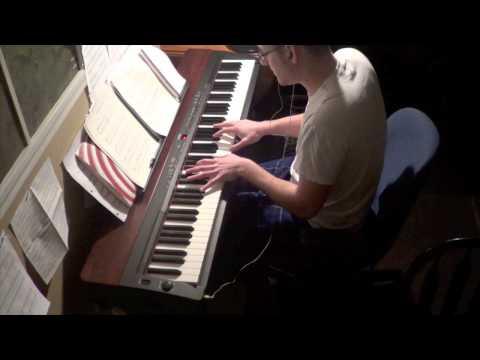 improvisation no110 - Unchained