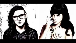 Katy Perry Video - Skrillex & Katy Perry - E.T. |Bugzz Equinox Remix|