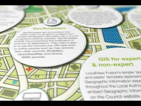[Image: B2B Agency Origin Integrated Campaign - Esri UK]