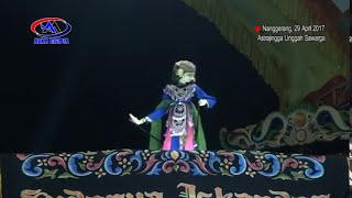 Wayang Golek - Sudarya (Astrajingga Unggah Sawarga) Part.1