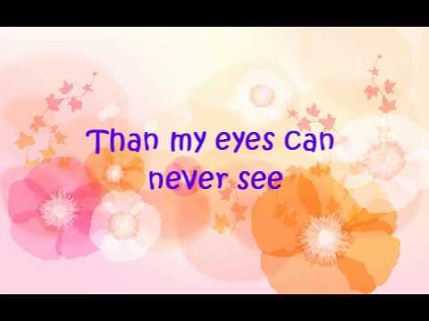 Christian Bautista - I Believe