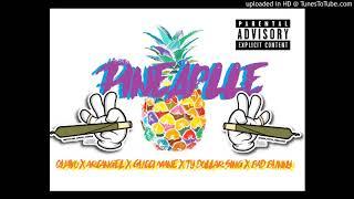 Bad Bunny X Ty Dollar Sing X Arcangel X Quavo X Gucci Mane Pineapple Remix