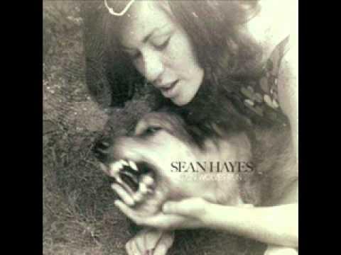 Sean Hayes - Powerful Stuff