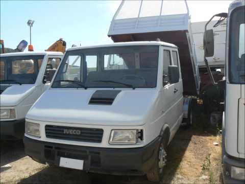Camioncini e Veicoli Commerciali Sardegna