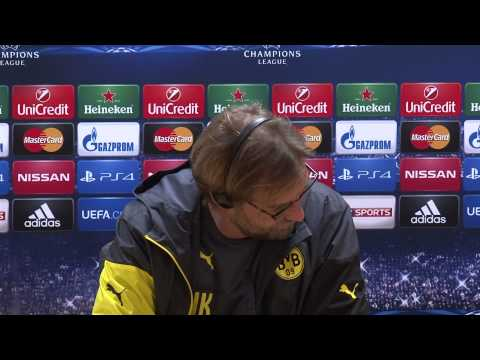 Klopp: I want to teach the English a new saying