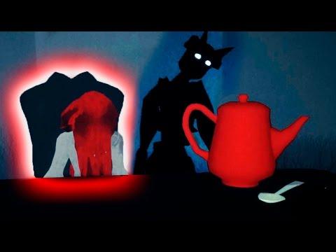 Алиса - Странная игра