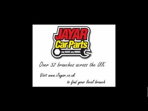 Jayar Car Parts Thetford   Car Parts and Accessories
