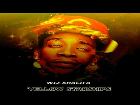 Wiz Khalifa - Mary Jane (Mary 3x) [Yellow StarShips]