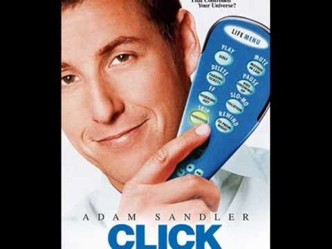 Top 10 Peliculas de Adam Sandler