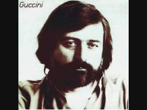 Francesco Guccini - Ophelia